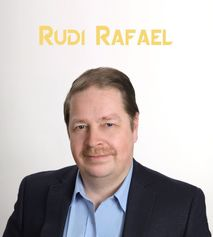Rudi Rafael