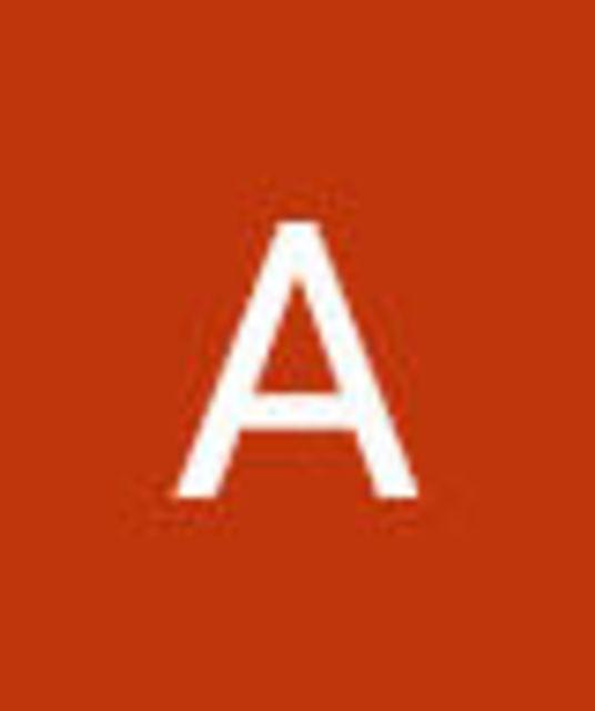 avatar Anniina Fills